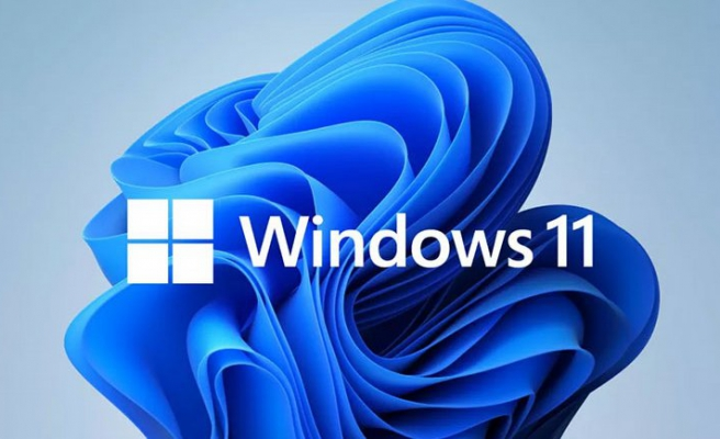 Microsoft'tan Windows 11 reklamı
