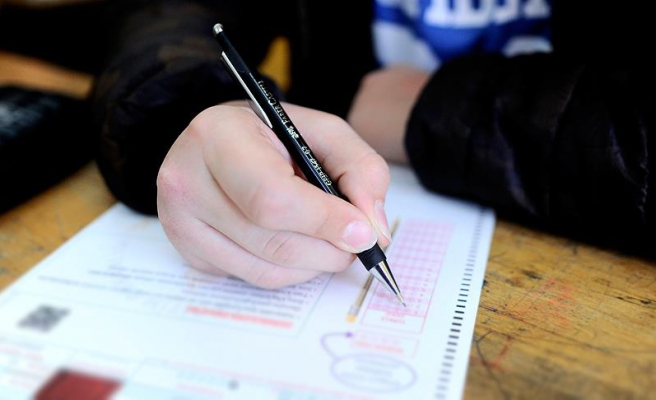 Milli Eğitim Bakanlığı: Hazırlık, 9, 10 ve 11. Sınıfların Sınavları Ertelendi