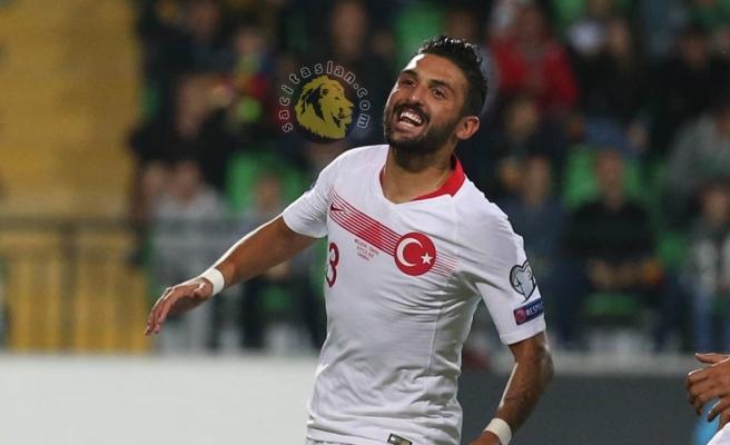 Milli futbolcu Umut Meraş'ın annesine şantaj şoku!