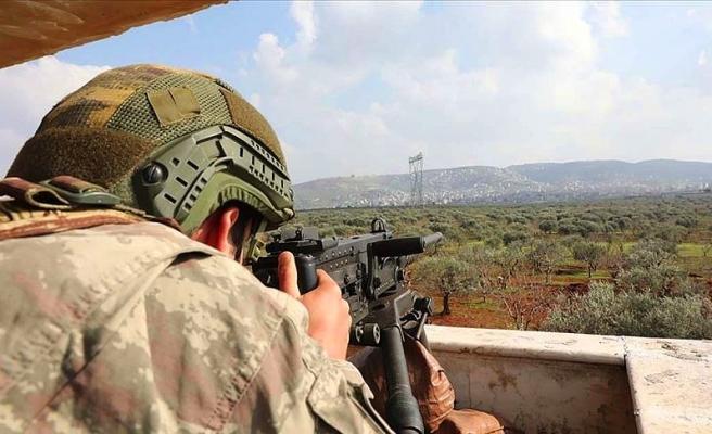 Milli Savunma Bakanlığı: İdlib'de 3 Asker Şehit Oldu