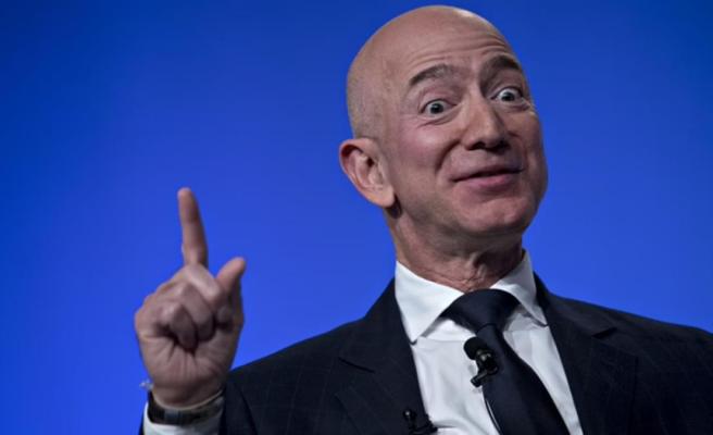Milyarder iş insanı Jeff Bezos ölümsüzlüğü bulmak için kolları sıvadı! Biyoteknoloji firmasına finansal destek veriyor