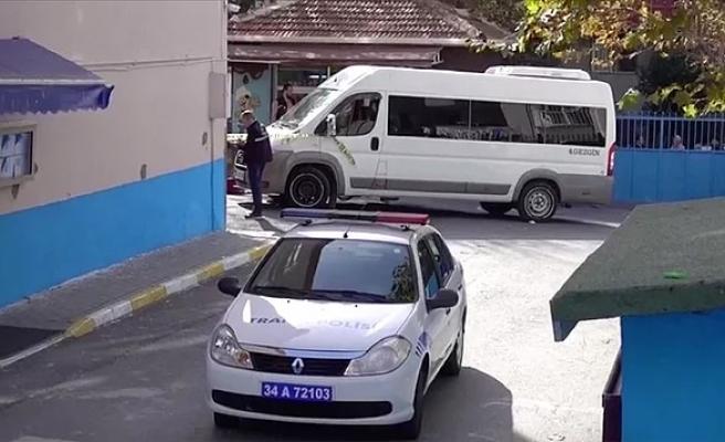 Minik Eylül'ün Ölümüne Sebep Olmuştu: Servis Aracı Sürücüsü Tutuklandı