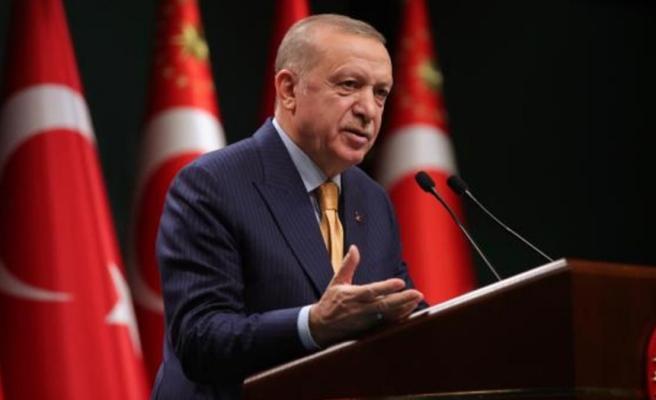 Mısır Başbakanı Medbuli'den Cumhurbaşkanı Erdoğan'a D-8 teşekkürü