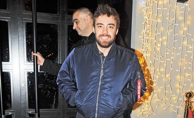 Murat Dalkılıç: