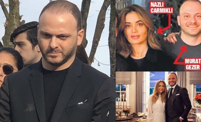 Murat Gezer bugün evleniyor