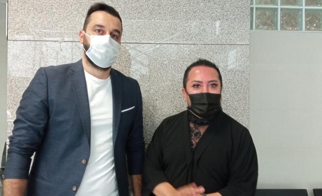 Murat Övüç'ten mahkemede pes dedirten savunma