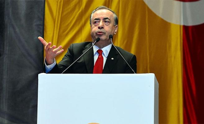 Mustafa Cengiz: 'Bizim tek derdimiz Fatih Terim olsun'