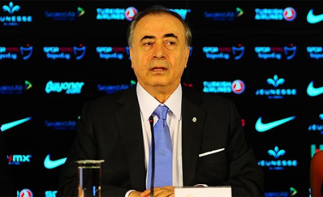 Mustafa Cengiz: 'Öyle cevap veririz ki altından kalkamazlar'