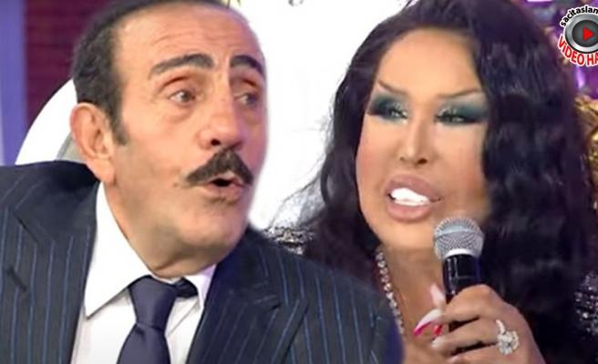 Mustafa Keser'den olay Bülent Ersoy açıklamaları!