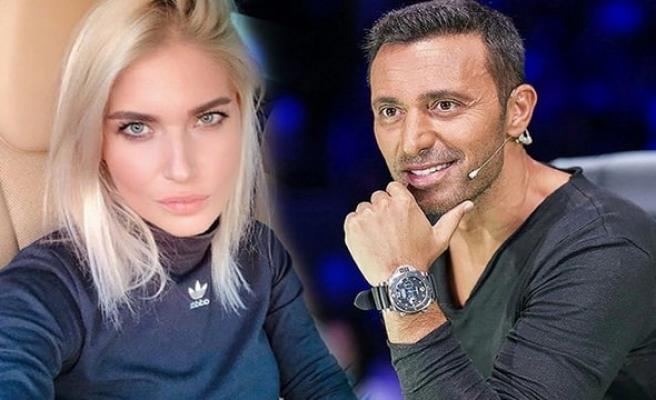 Mustafa Sandal'dan Melis Sütşurup'a sert yanıt!
