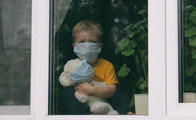 'Mutant virüs daha çok 0-9 yaş grubunu etkiliyor'
