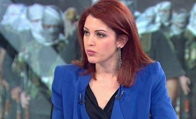 Nagehan Alçı'dan Boğaziçi'ne Vekaleten Rektör Olarak Atanan Prof. İnci'ye: 'Ne Yapıyorsunuz Allah Aşkına?'
