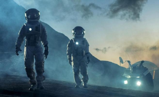 NASA duyurdu: Uzay seyahatleri başlıyor! Günübirlik ziyaret 174 bin lira