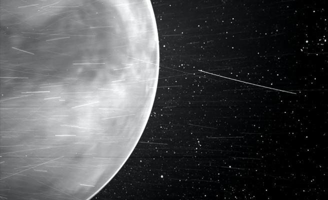 NASA'nın 'Güneş'e Dokunacak' Uzay Aracı, Venüs Atmosferinde Radyo Sinyali Tespit Etti