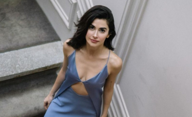 Nesrin Cavadzade: Evlenince hemen anne olacağım