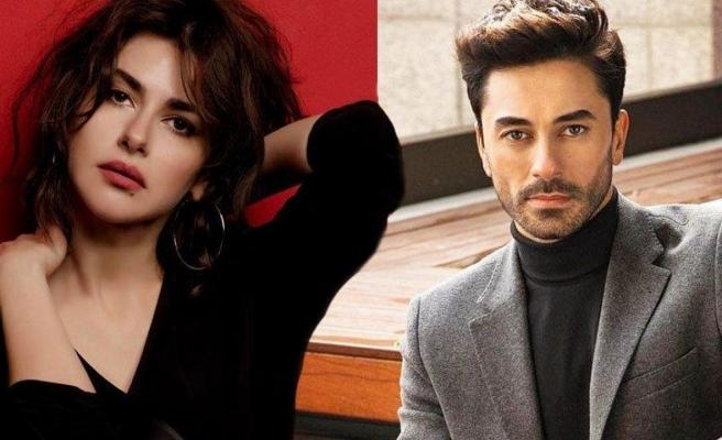 Nesrin Cavadzade ve Gökhan Alkan'dan Datça'da nikah sürprizi!
