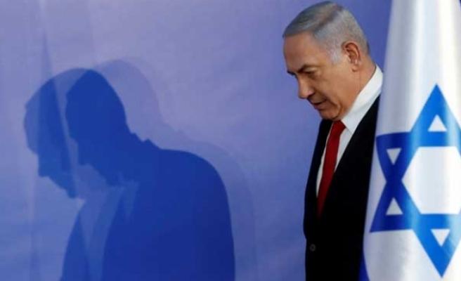 Netanyahu'nun istediği tasarı meclisten geçmedi