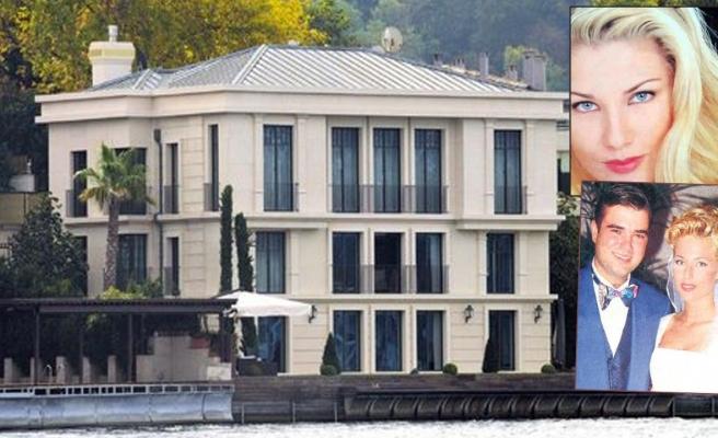 Nil Pınar İnanoğlu'nun intihar ettiği yalının yeni sahibi kim oldu?