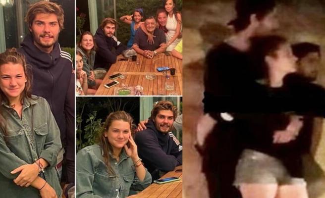 Nisa Bölükbaşı'ndan Barış Murat Yağcı'ya dikkat çeken yorum