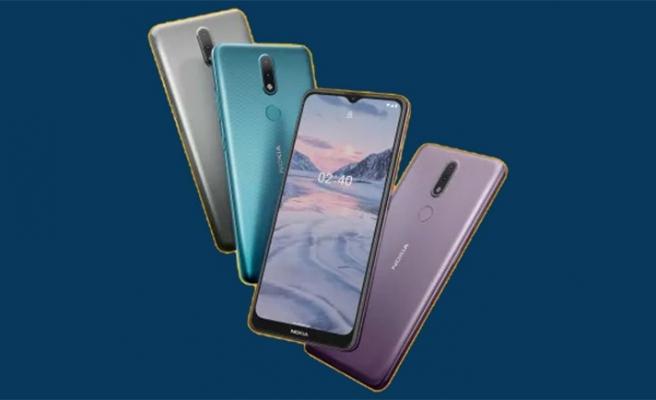 Nokia'dan bir yeni Android daha
