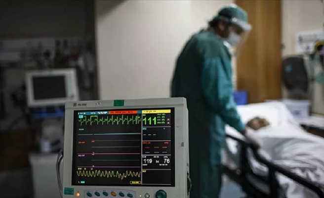 Normalleşme Döneminde Yoğun Bakımdaki Hasta Sayısı İkiye Katlandı: Ölü Sayısı Artabilir