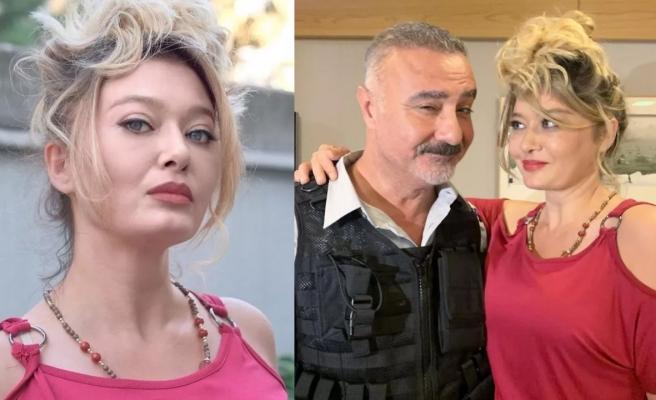 Nurgül Yeşilçay ve Cengiz Bozkurt sete çıktı