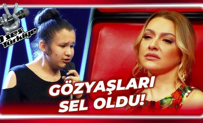 O Ses Türkiye'de Türk Televizyon Tarihine Geçen Anlar!