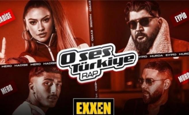 O Ses Türkiye Rap jürileri! O Ses Türkiye hangi kanalda, Exxen'de mi, ücretsiz mi?