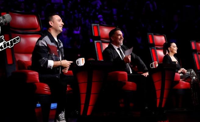 O Ses Türkiye yeni sezon jürileri! O Ses Türkiye 2021 ne zaman başlıyor, saat kaçta, hangi kanalda?