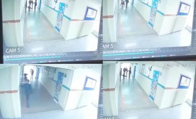'Oğlunuz Öğretmene Saldırdı' Dediler: Kaynaştırma Öğrencisini Koridora Çıkarıp Darp Etmişler