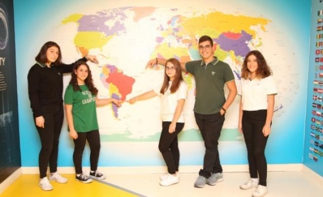 Öğrenciler projeleriyle kansere çare bulacak