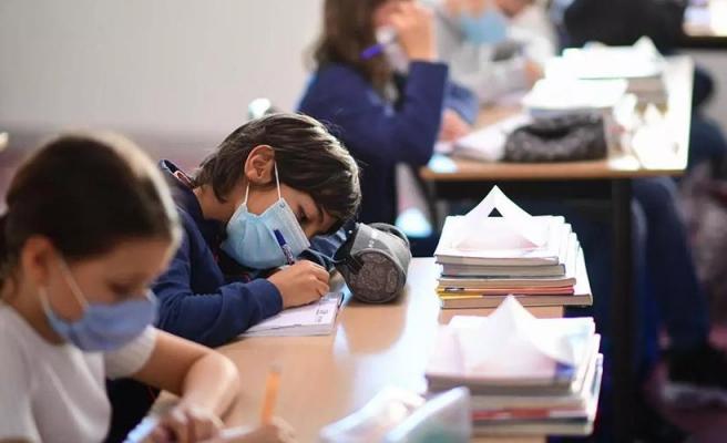 Okullar Açılırken Endişelendiren Tablo: Bir Günde 19 Bin 391 Yeni Vaka, 269 Ölüm...