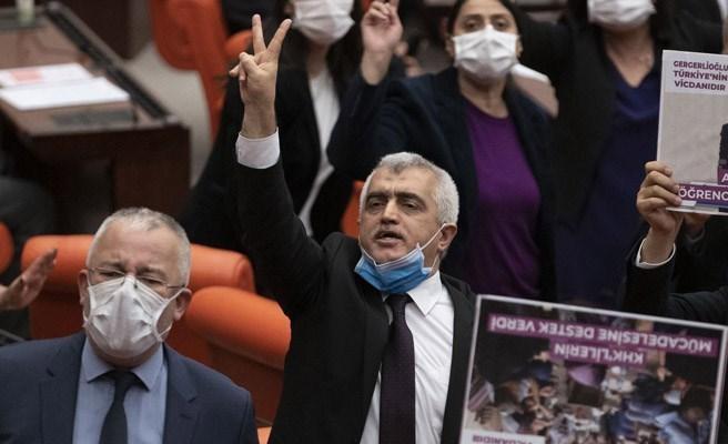 Ömer Faruk Gergerlioğlu Meclis'e Dönüyor