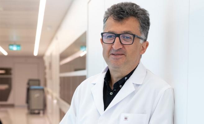 'Onkolojik tedaviler kişiye özel tedavilere doğru evriliyor'