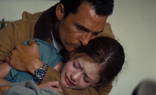 Onlarca Popüler Filmden Sahnelerin Kullanıldığı İzleyene En Yakınındakine Sarılma Hissi Uyandıran Müthiş Video