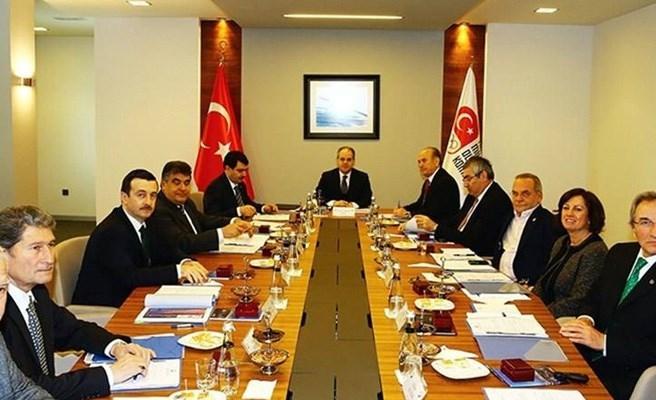 Ortada Olimpiyat Yok! İstanbul Olimpiyat Oyunları Kurulu'nun Harcamaları Milyonlarca TL