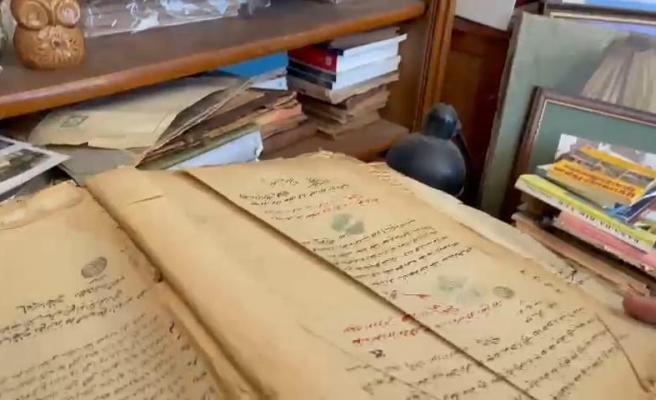 Osmanlı Arşivinin Kayıp Belgeleri Çöpten Çıktı İddiası