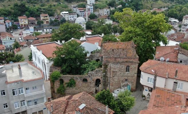 Otel Yapılmak İstenmişti: Bursa'da 600 Yıllık Kilise Satışa Çıkarıldı