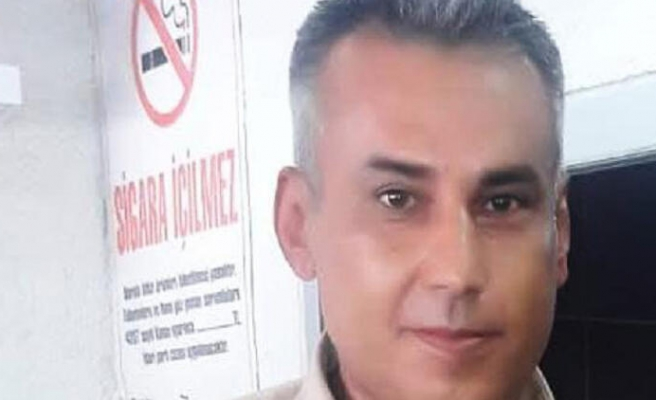 Otomobilini Çamaşır Suyuyla Yıkadıktan Sonra Fenalaşıp Hayatını Kaybetti