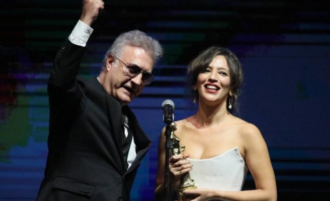 Oyuncular Sendikası, Nihal Yalçın'a destek verdi