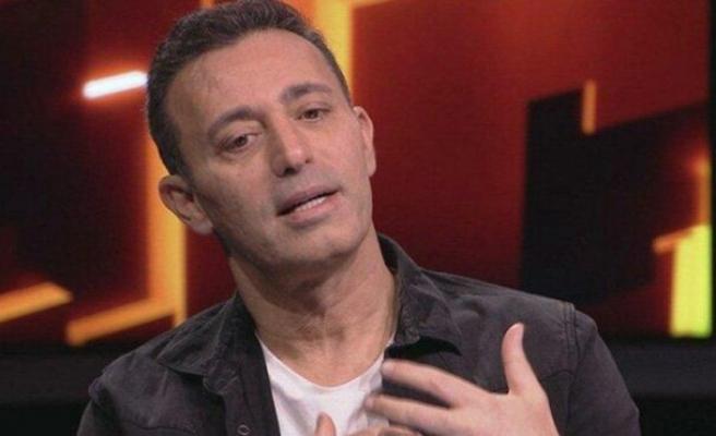 Özal'ın doktorunun eşinden Mustafa Sandal'a uzaklaştırma kararı