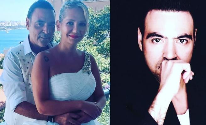 Ozan Orhon dördüncü kez evlendi