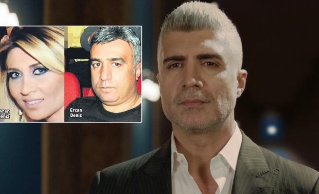 Özcan Deniz'in ağabeyi boşanmak için 1 milyon lira vermeyi kabul etti