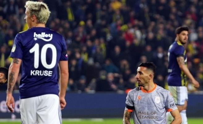 ÖZET İZLE: Fenerbahçe 2 - 0 M. Başakşehir Maç Özeti ve Golleri İzle  FB Başakşehir Kaç Kaç Bitti