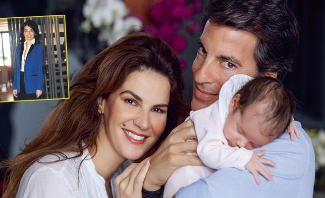 Pedro de Noronha'nın evli sevgilisi Işık Keçeci boşanıyor!