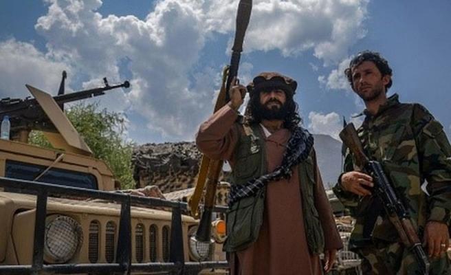 Pençşir'deki direnişçiler, terör örgütü El Kaide'nin Taliban ile güçlerini birleştirdiğini iddia etti