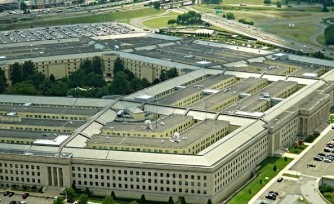Pentagon'dan Türkiye mesajı