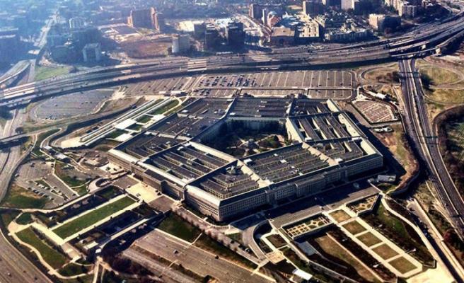 Pentagon Joe Biden Başkanlığı Devralırken 175 Milyon IP Adresini Paylaştı: AS8003'ün Sırrı Ne?