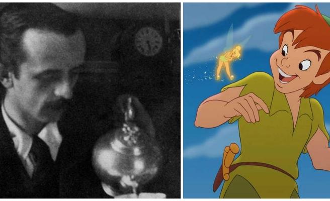 Peter Pan'ın Yaratıcısı James Matthew Barrie'nin İçimizi Burkan Hayatı ve 27 Kesit