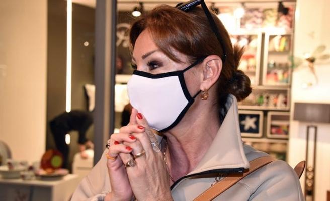 Pınar Altuğ Akmerkez'de mağaza açtı